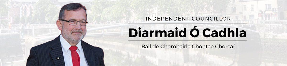 Diarmaid O'Cadhla