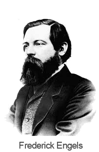 Frederick Engels' Speech at the Grave of Karl Marx
