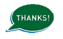 Your feedback is important – thank you!