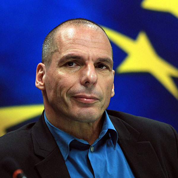Beware Greek Bearing Gifts – Yanis Varoufakis.