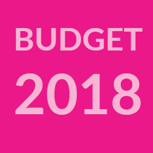 Budgets Process Must be Transparent
