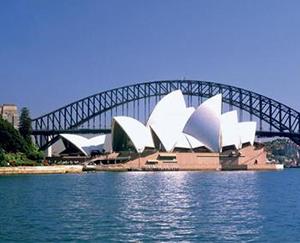 Cobh Twinning with Sydney, Australia?