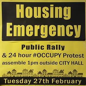 Request to Cork City Council