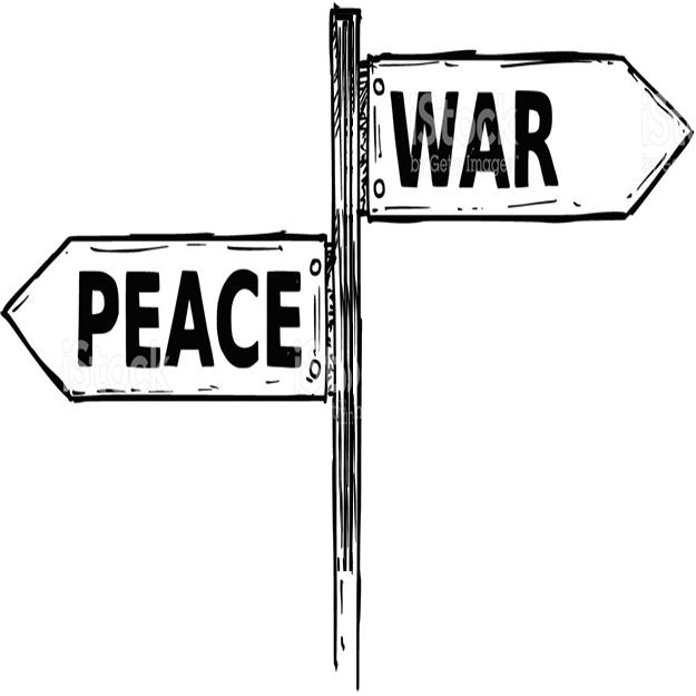 War, Peace & Neutrality
