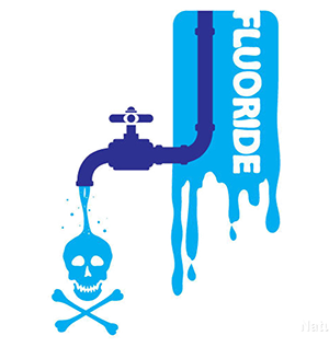 Water Fluoridation Must Stop