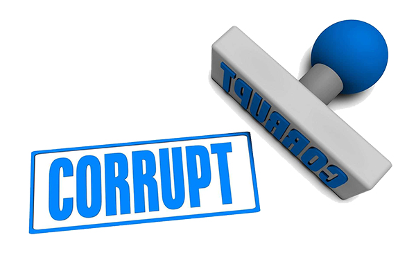 Corruption in Our Councils